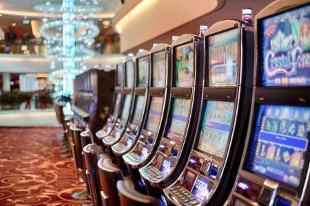 Casinos de juego