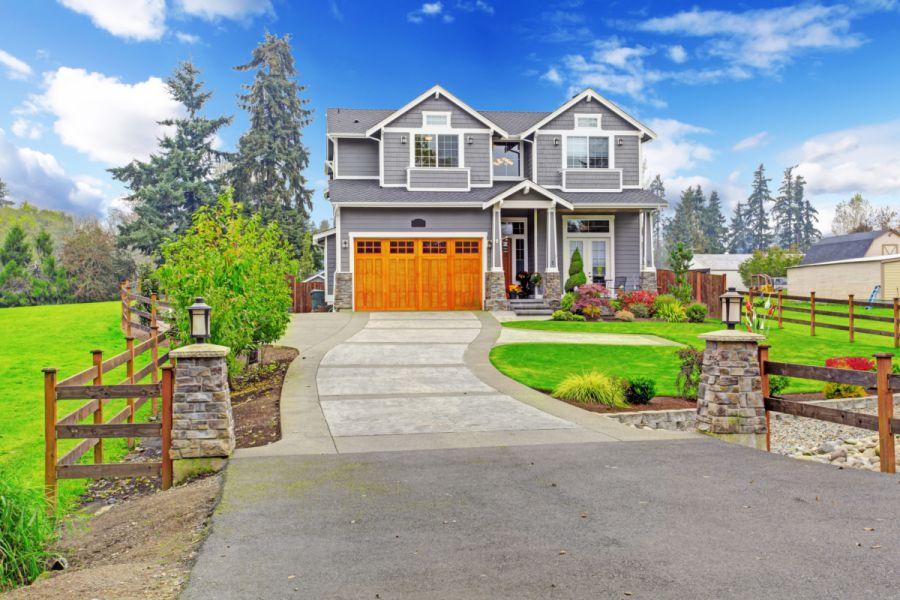 Improve Your Home's Curb Appeal