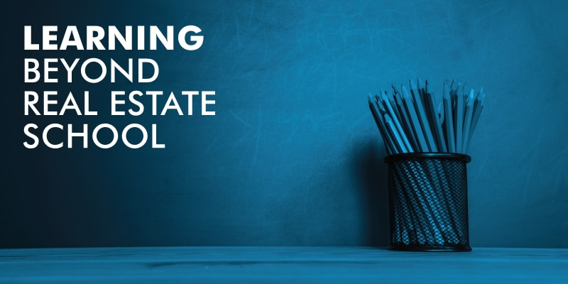 Continuing Education In Real Estate Phoenix Training