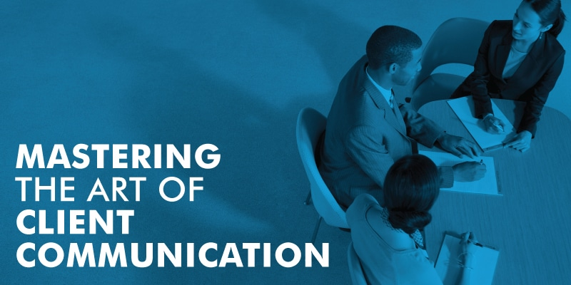 Mastering The Art Of Client Communcation By Asher Cohen, A Scottsdale Realtor At Tru Realty