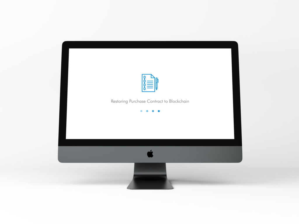 First recorded blockchain real estate transaction in Arizona