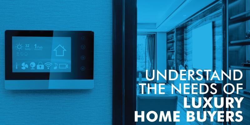 Needs Of Luxury Home Buyers In Phoenix Area
