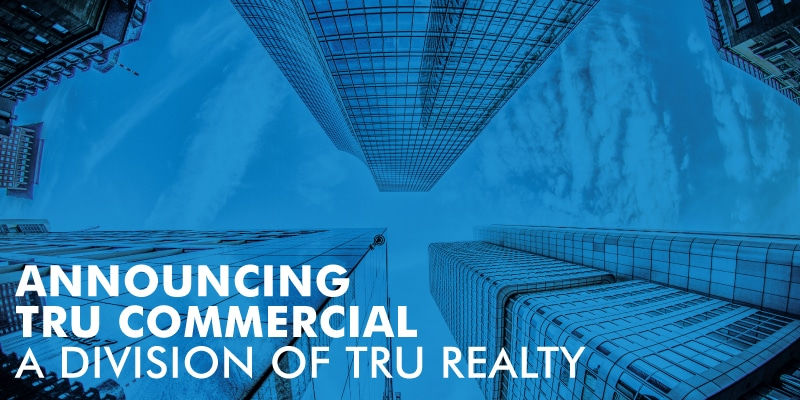 A Division Of Tru Realty
