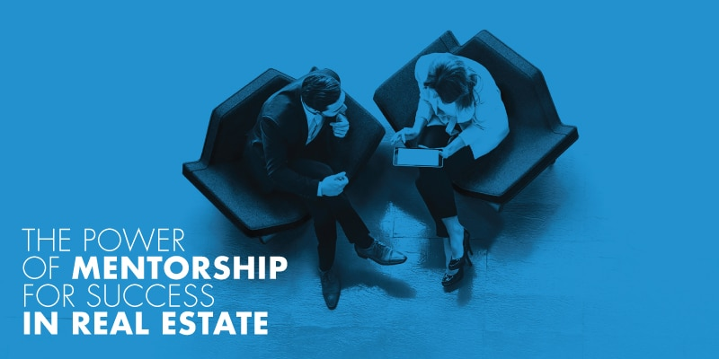 Real Estate Mentorship Program