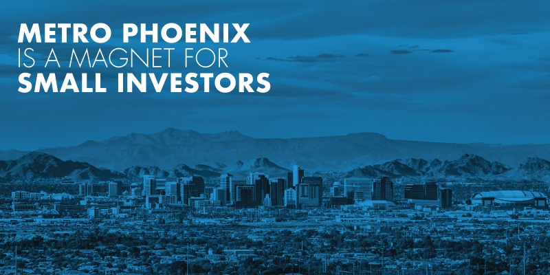 Real Estate Investments In Phoenix