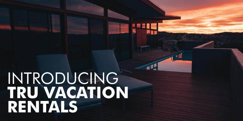 Phoenix Vacation Rentals - Tru Realty