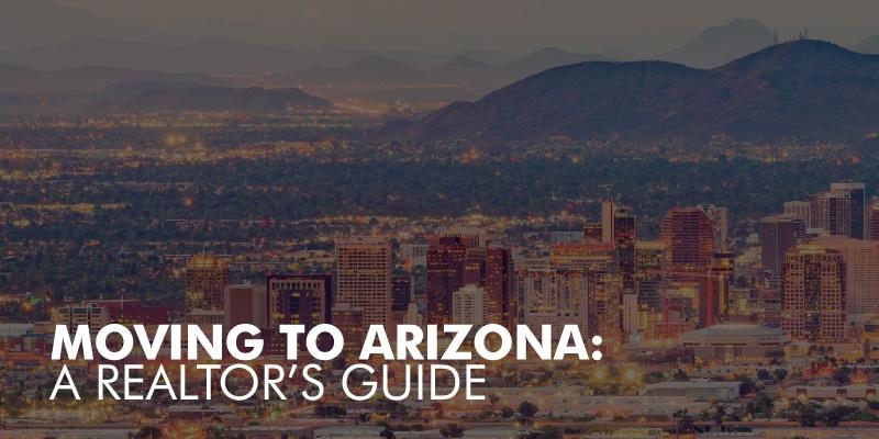 Relocating To Arizona - Tru Realty