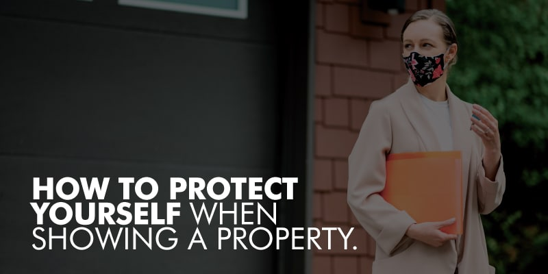 Real Estate Agent Safety