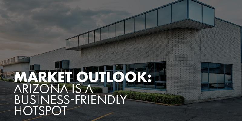 Real Estate Market Outlook Arizona 2020