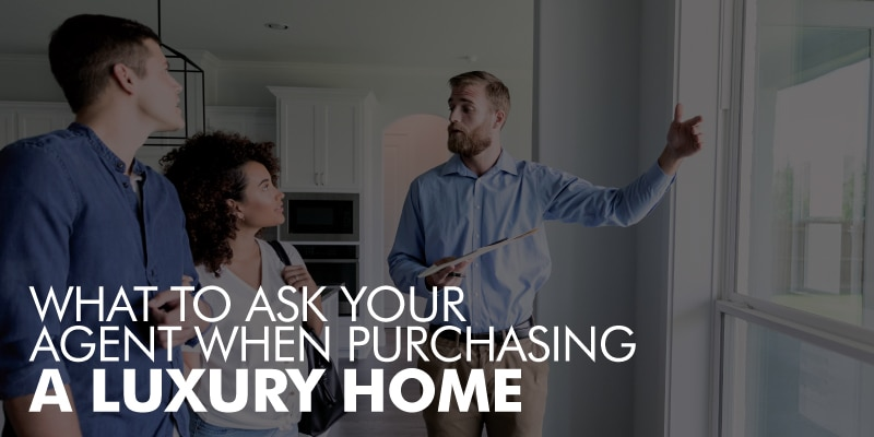 Purchasing A Luxury Home In Arizona - Tru Realty