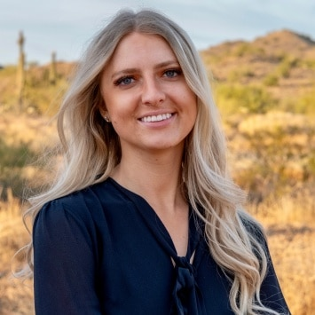 Arizona Real Estate Agent - Jenna King - Tru Realty
