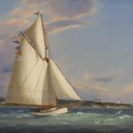 Day Sail Cape Pope Light
