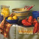 Lobsters and Lemons