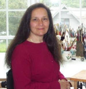 Christie Velesig Biography
