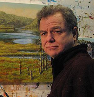 Robin Wessman