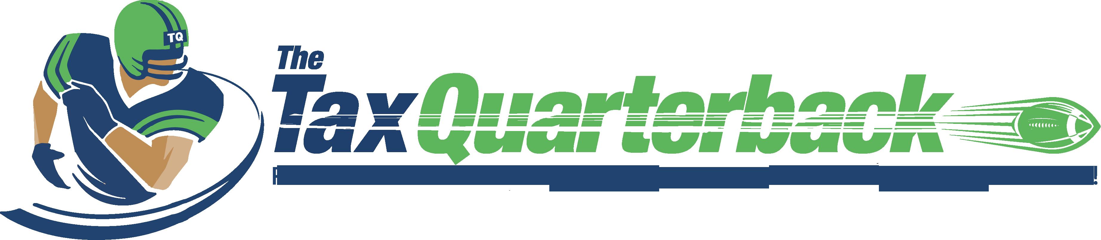 The Tax Quarterback