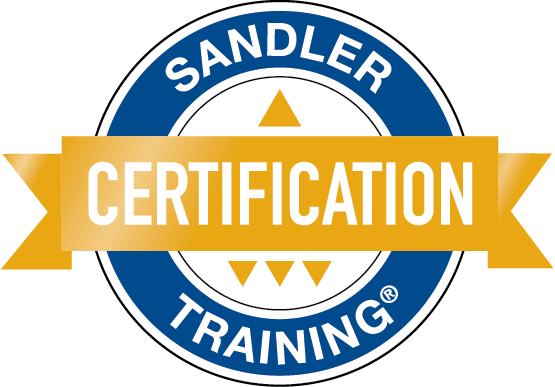 Sandler Training Certification
