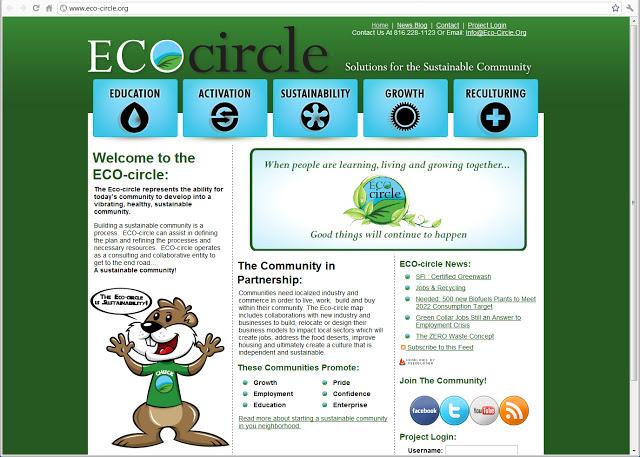 ECO-circle Organization