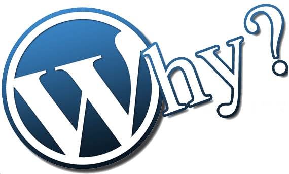 Why Choose WordPress For Your Website?