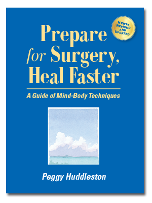 Prepare for Surgery, Heal Faster
