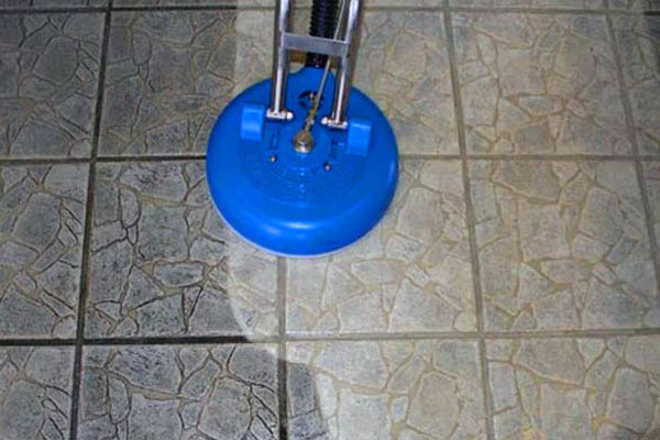 Tile and Grout - Tile & Grout