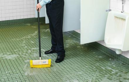 step2 - Restroom Sanitation