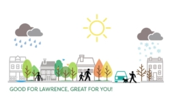 Good for Lawrence, Great for You!