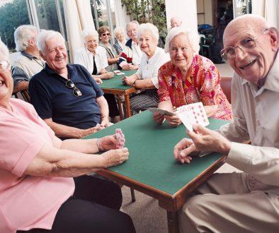 Senior Centers Helping the Community West Michigan National Senior Center Month 2017