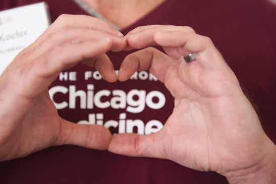 Chicago community