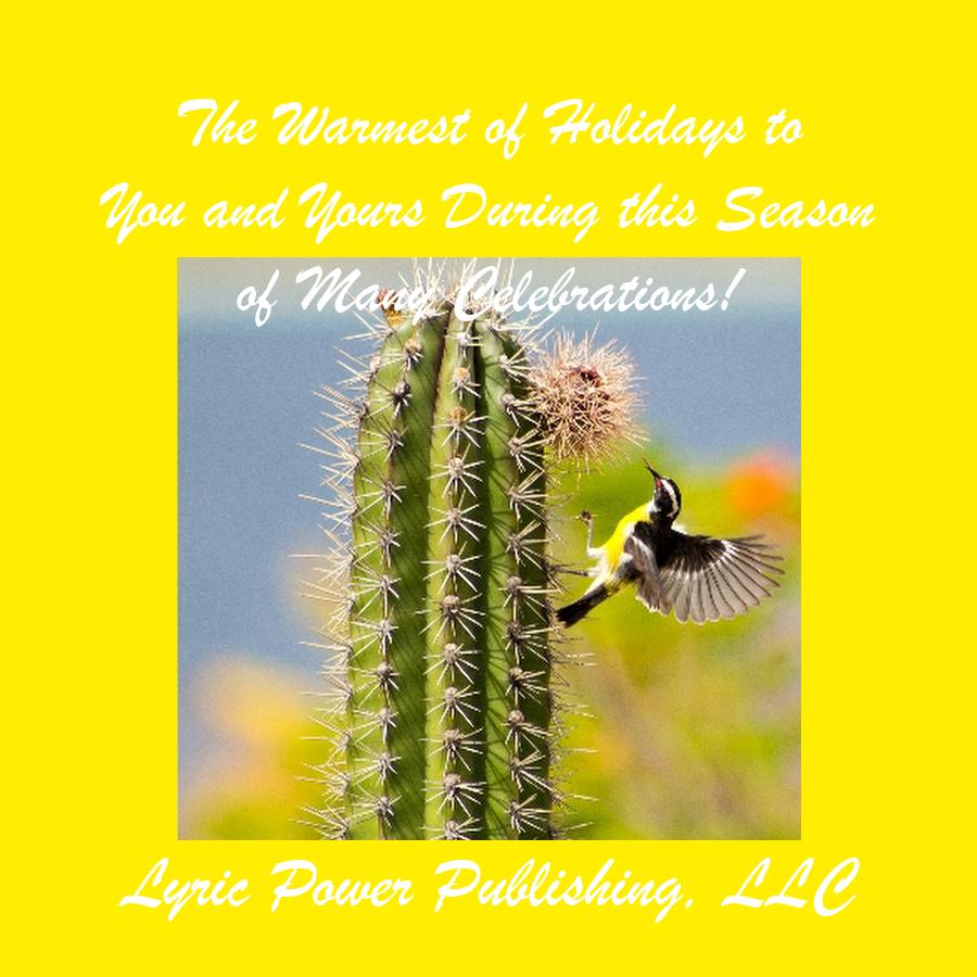 infographic Happy Holidays!