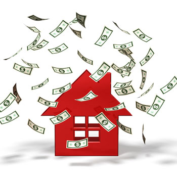 setting a price for the home