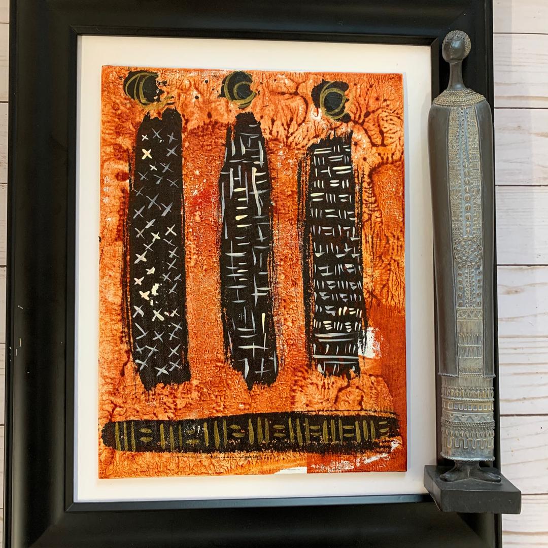 Sister Tribe Art