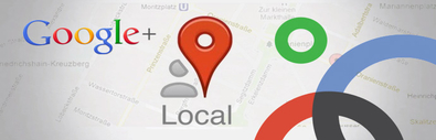 Google local services