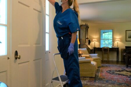 mrs clean pittsburgh, cleaning near me, maids near me, cleaning service pittsburgh, cleaning door, dusting wall, covid cleaning