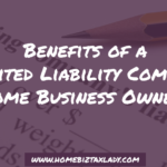 Review of Operating Agreements for Home Business Owners
