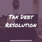 5 Ways to Settle your IRS Debt