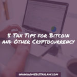 Capital Gains Tax and Bitcoin