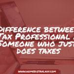 Does a 1099c go on my taxes