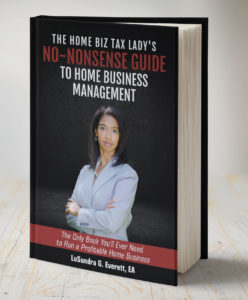 No-Nonsense Guide to Home Business Management