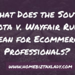 Are Hair Nails and Wardrobe Tax Deductible?