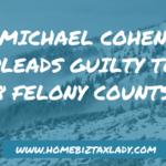 Paul Manafort Found Guilty on 8 Felony Counts