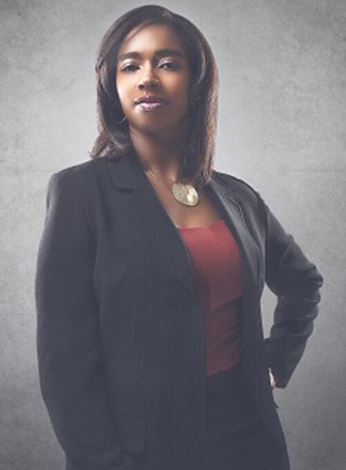LuSundra Everett, Home biz tax lady
