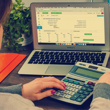 Business taxes and bookeeping