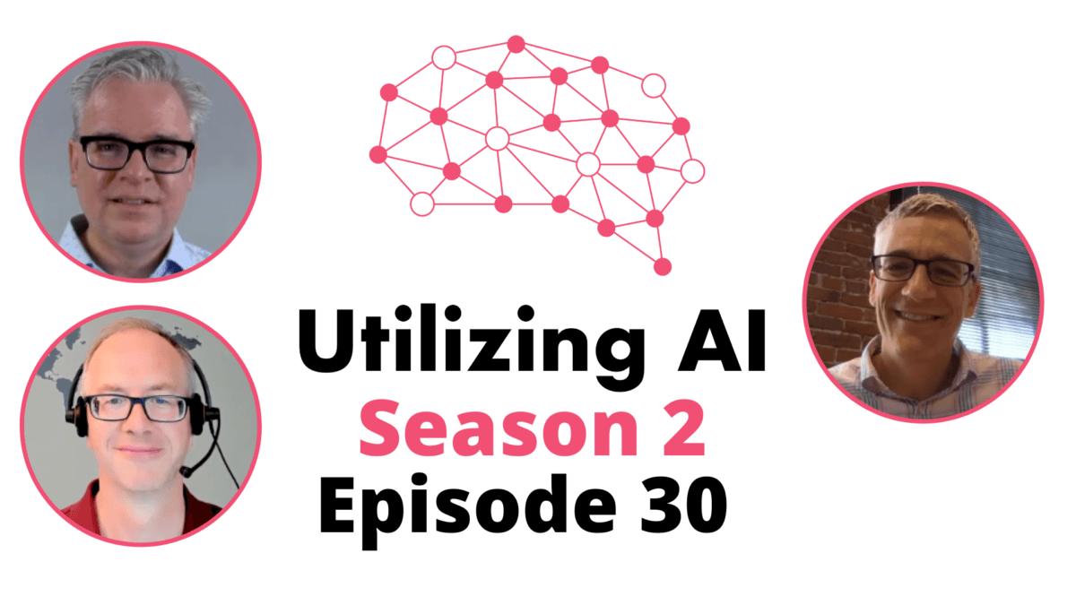 Utilizing AI - Bringing AI To The Executive Suite
