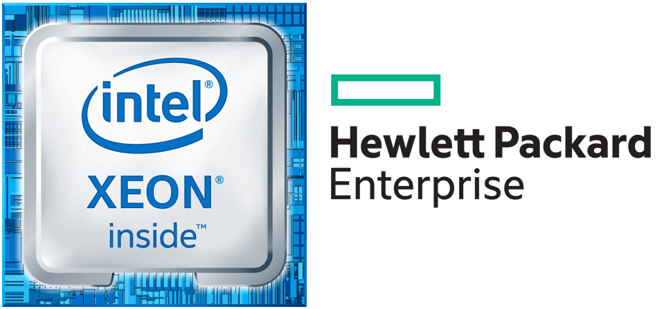 What Makes HPE Servers With The Latest Intel Xeon Platform Ideal For AI Workloads?