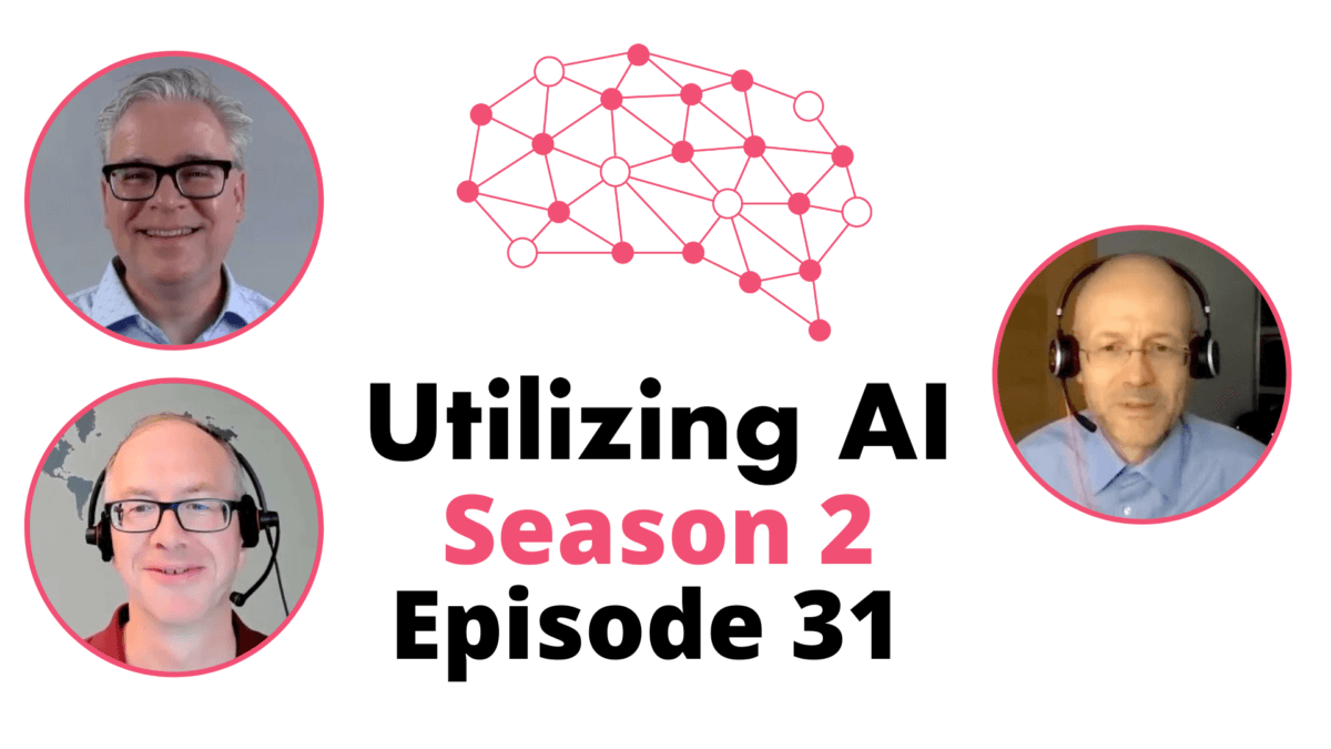 Utilizing AI - Taking Artificial Intelligence On The Road