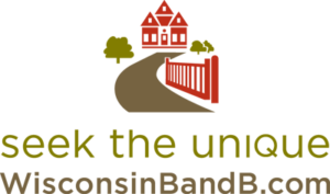 Wisconsin Bed and Breakfast Association logo