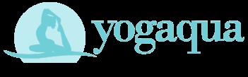 YogAqua – Where the ocean is your yoga mat – Yoga Classes Santa Monica Logo