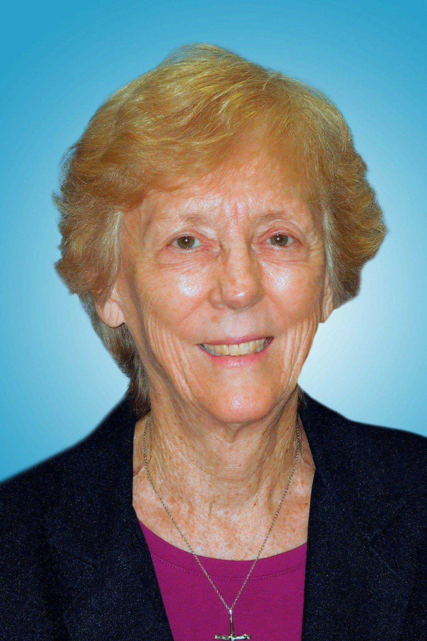 Sister Connie Kennedy Interviewed on Telecare