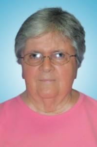 Ann Margaret McCarthy